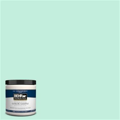 behr paint colors seafoam behr premium plus 8 oz 470a 2 seafoam pearl interior