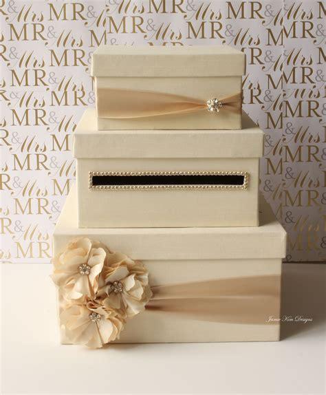 wedding card box wedding card box money box gift card holder choose your
