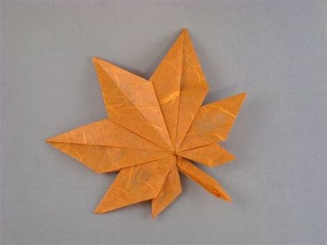 origami maple seed 15 best images about copper on copper origami