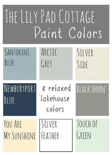 paint colors for cottage best 25 cottage paint colors ideas on hgtv
