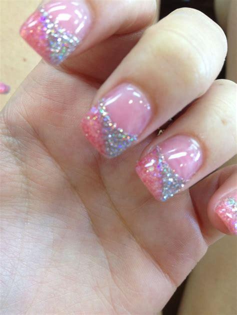 acrylic paint nail ideas prom acrylic nail ideas