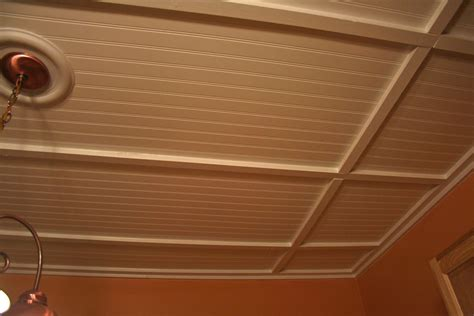 Drop Ceiling by Simple Ideas Drop Ceiling Tiles The Home Redesign