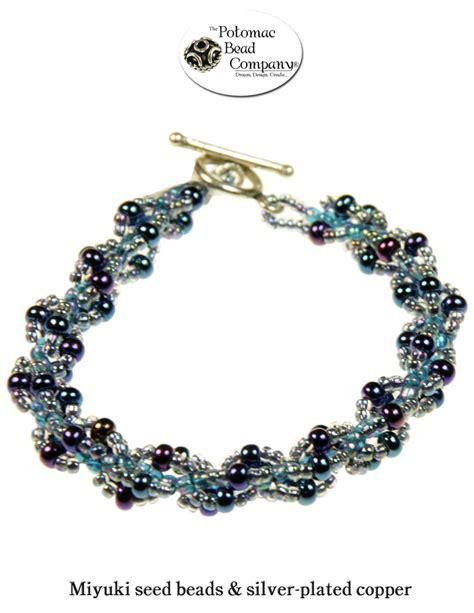 potomac bead co pin by potomac bead company on jewelry inspiration blue