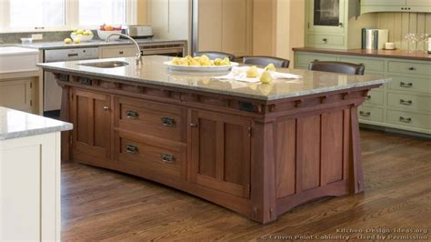 mission style kitchen island mission style kitchen island stools for kitchen island craftsman design style treesranch