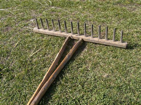 rake tool wikipedia