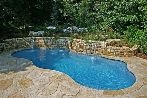 backyard inground pool designs mini in ground pool kits studio design gallery