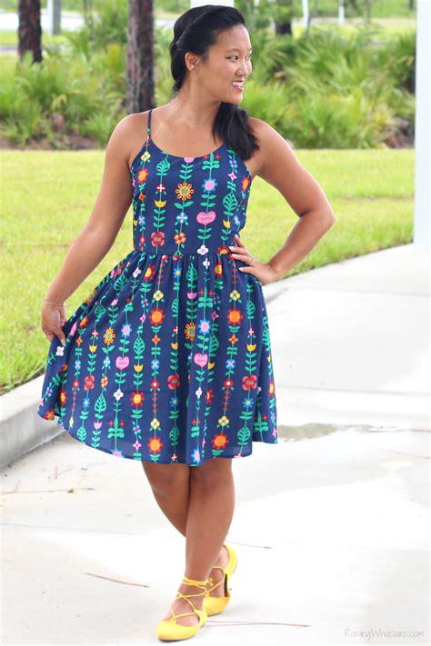 cherry tree dresses best tips for back to school shopping at disney springs raising whasians