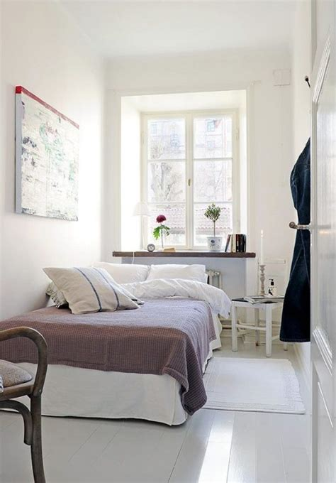 small bed room 4 smart tips to decorate small bedrooms bedroom