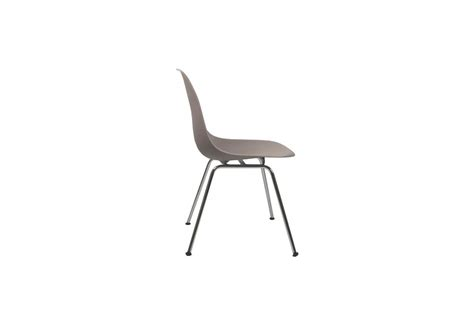 eames dsx chair eames plastic side chair dsx stuhl milia shop