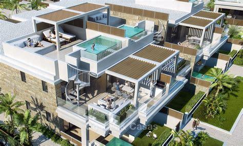 apartamento con piscina privada nuevos apartamentos con piscina privada en venta mijas