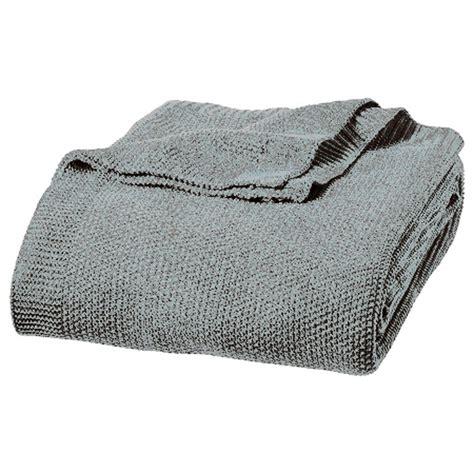 sweater knit blanket new threshold sweater knit soft throw blanket sedative