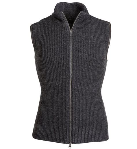 knitted gilet pattern 51 best images about vests on