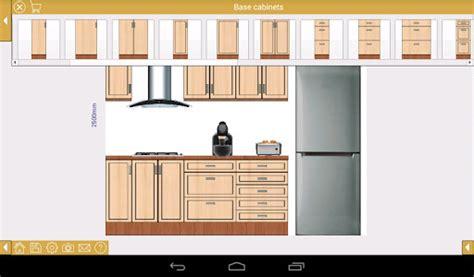 app to design kitchen ez kitchen kitchen design for android free