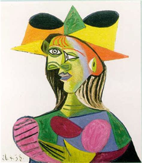 picasso paintings how many the salon and creativity