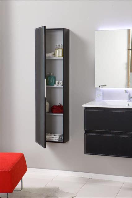 contemporary bathroom storage cabinets wall mounted bathroom vanity with storage cabinet