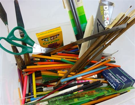 craft supplies organize your craft stash tips to get started a giveaway