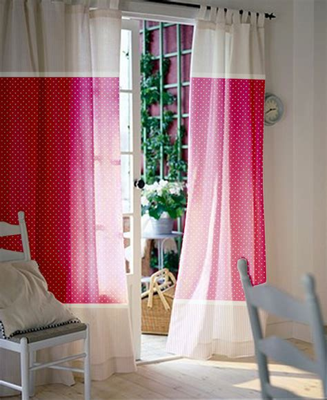 pink nursery curtains baby nursery curtains pink curtains by