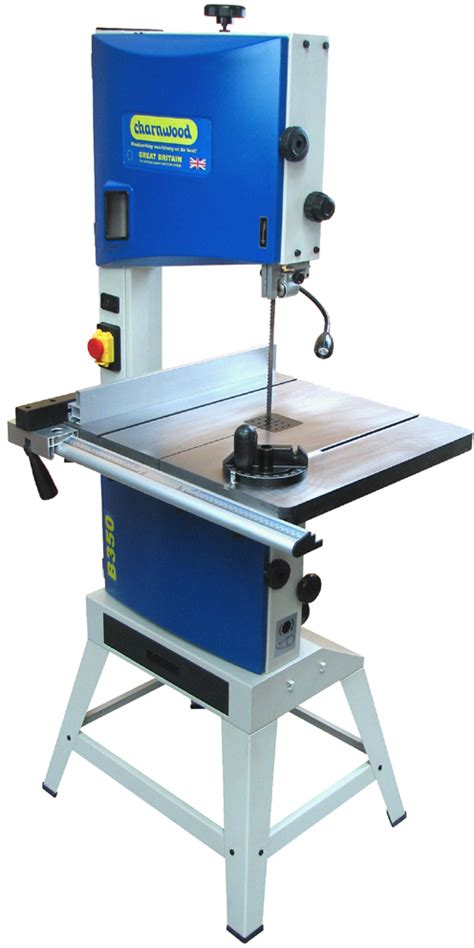 bandsaw woodworking b350 bs350 charnwood 14 350mm woodworking bandsaw