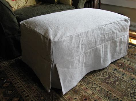 ottoman slipcover pattern you to see ottoman slipcover by ms elaineous