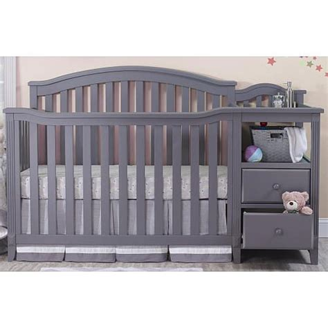 baby cribs at babies r us 25 best ideas about crib with changing table on