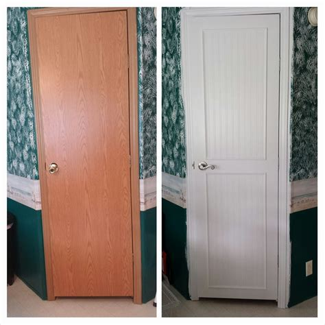 interior doors for homes mobile home interior door makeover