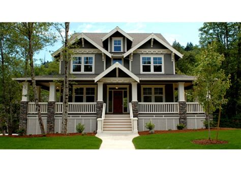 5 bedroom house plans with wrap around porch craftsman style house plan 3 beds 2 5 baths 3621 sq ft