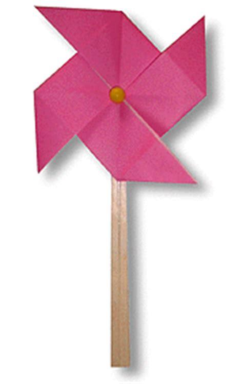origami wind mill origami origami windmill