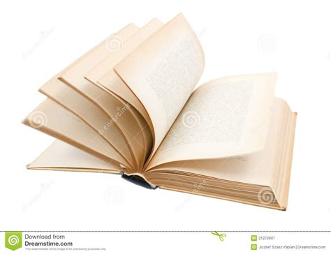pictures to book turning pages of book stock image image of aged