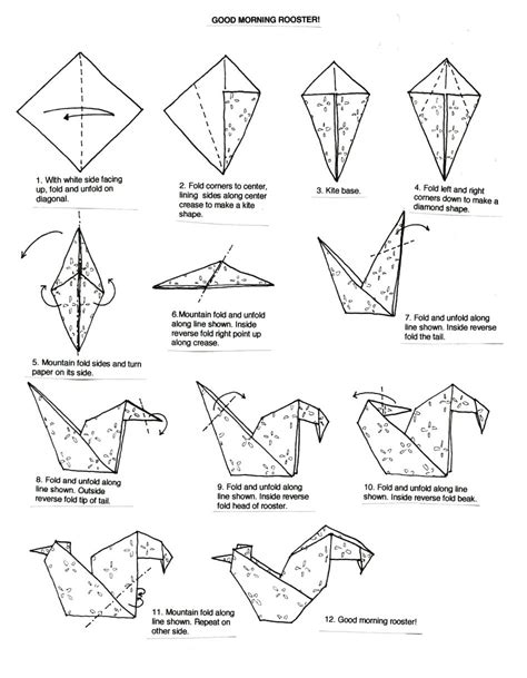 wikihow origami swan origami alluring how to make an origami swan how to make