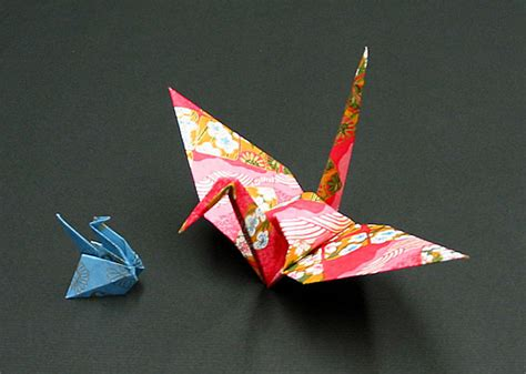 what is origami paper called tidbits of japan skype japanese lesson kokoro talk 折り紙