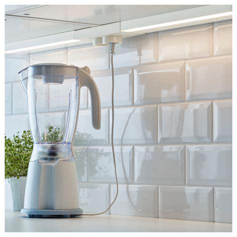 ikea led lighting utrusta led worktop lighting white 60 cm ikea