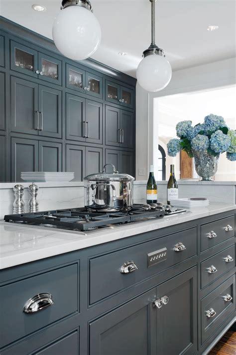 kitchen design and color 66 gray kitchen design ideas decoholic