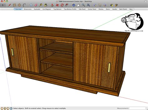 free entertainment center woodworking plans diy low entertainment center woodworking plan plans free