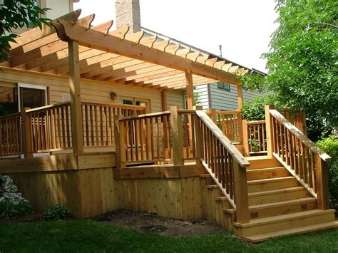 how to build a pergola attached to house how to build a pergola attached to the house outdoor goods