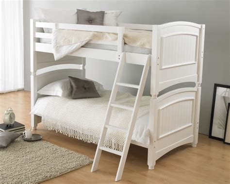 bunk beds white white bunk beds bedroom designs awesome bunk beds white