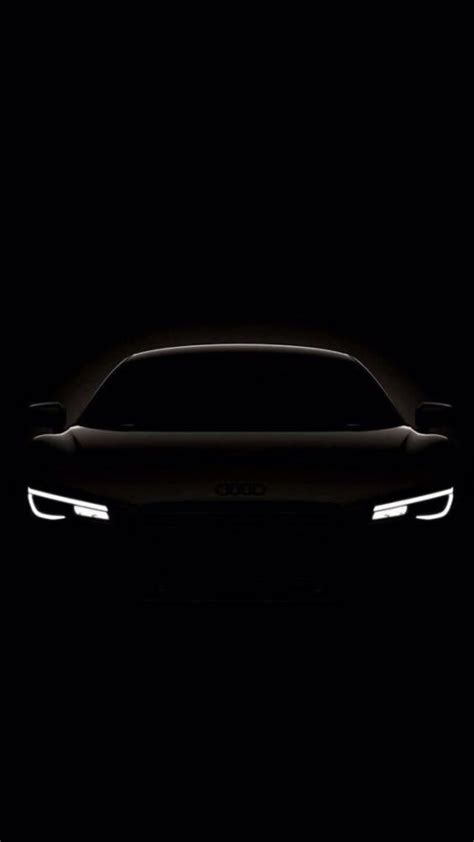 Iphone 6 Car Logo Wallpaper by Shiny Concept Car Iphone 6 Plus Wallpaper Cars