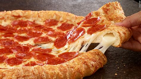 pizza hut pizza hut and taco bell to remove artificial ingredients