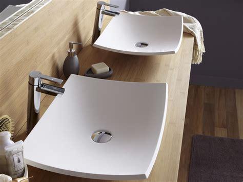 meuble salle de bain avec vasque 224 poser carrelage salle de bain