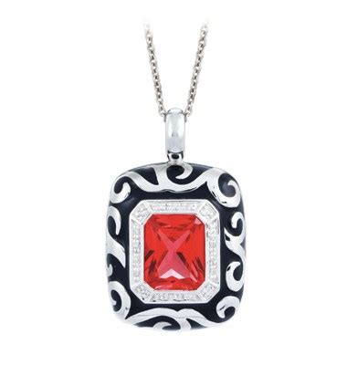 jewelry classes island royale pendant