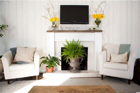 decoration fireplace 10 ways to decorate your fireplace in the summer since