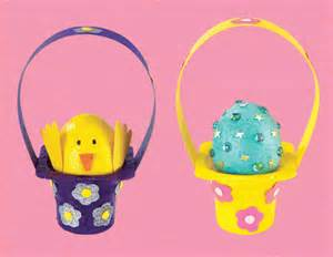 easter basket crafts for easter basket crafts for phpearth