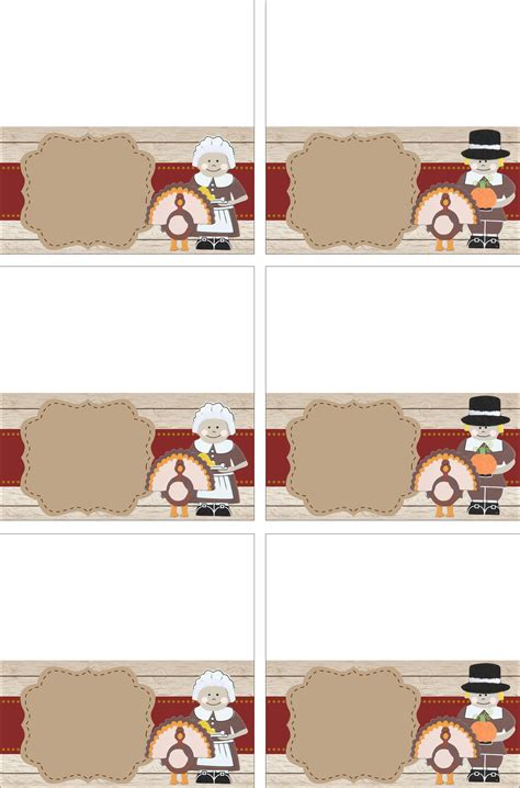 how to make thanksgiving place cards events sweet events bay area photo booth and