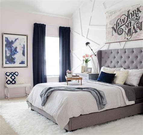 best curtains for bedroom 25 best ideas about navy blue curtains on