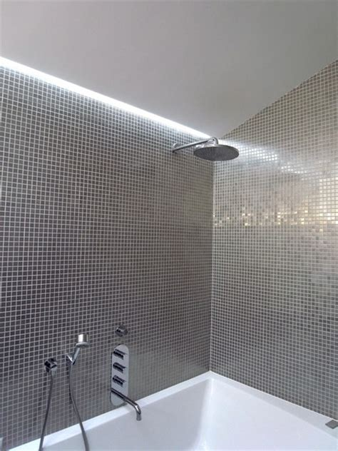 led lights for bathroom our waterproof led light strips are suitable for lighting