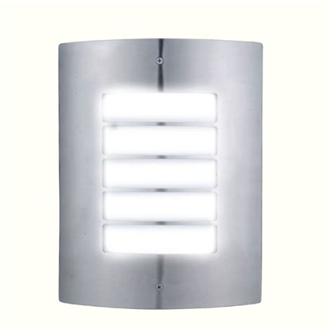 external lights lis aluminium external wall light review compare prices