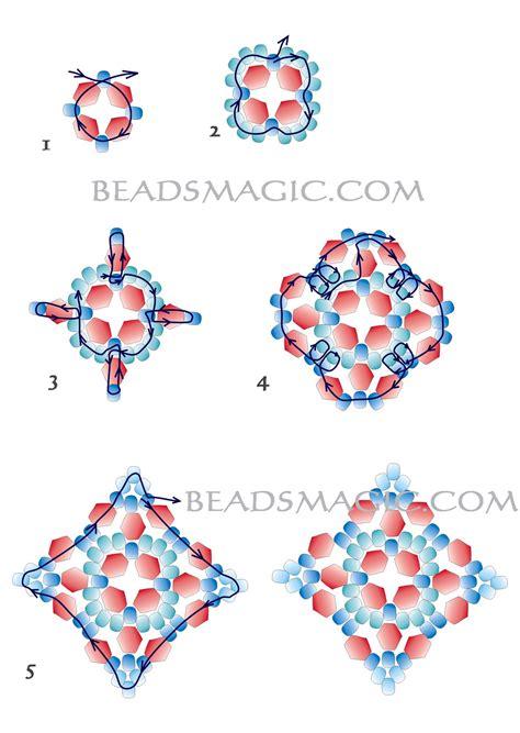 free beading projects beading tutorials on seed bead tutorials