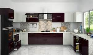kitchen colour design kitchen design trends two tone color schemes interior
