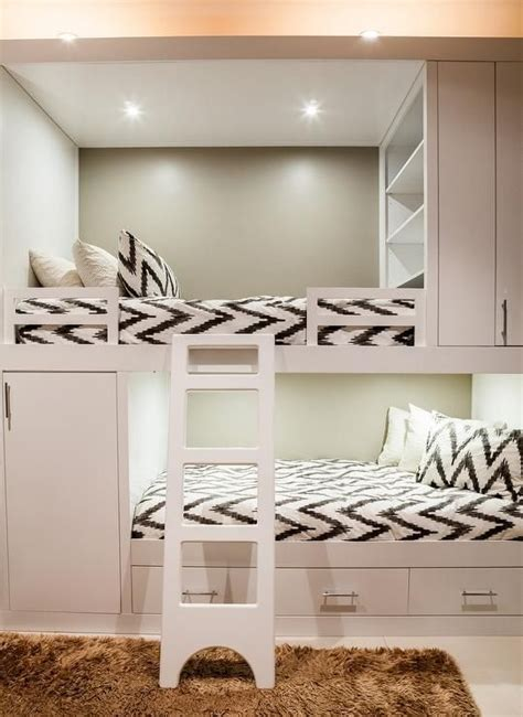 box for bunk bed 1000 ideas about l shaped bunk beds on loft
