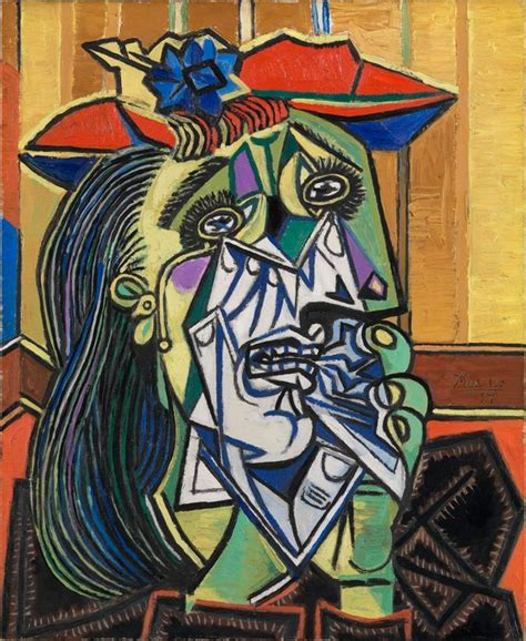 picasso paintings gallery picasso masterpiece weeping heads for newcastle s