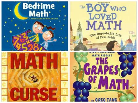 math picture book inspiring math storybooks for children grade infinity